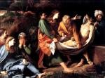 O Corpo de Jesus