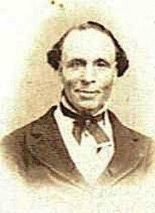 Elijah Abel (1808 -1884)