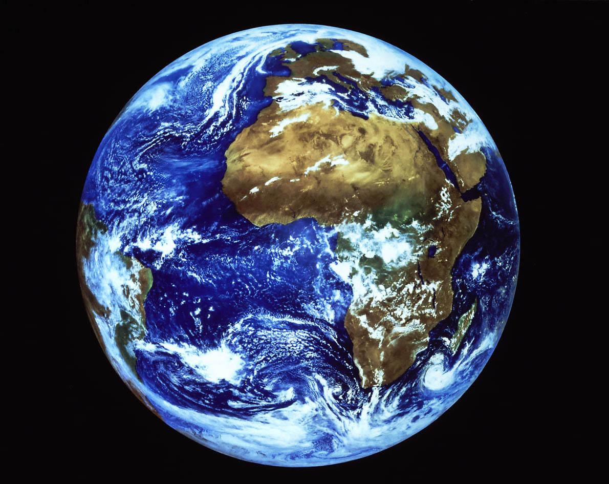Para setenta terra tem 6 mil anos