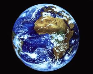 O Dia da Terra para Mórmons