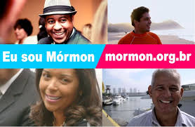 Entre 2011 e 2014, a Igreja SUD conduziu uma campanha publicitária multi-milionária para passar uma imagem ao público de uma religião heterogênea e racialmente diversificada.