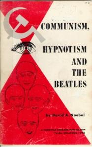 """Comunismo, hipnose e os Beatles"", de 1974"