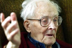 Hugh Nibley (1910-2005)