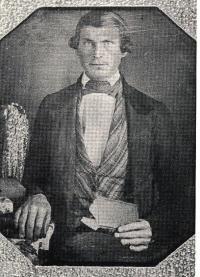 Alpheus Cutler (1784-1864)