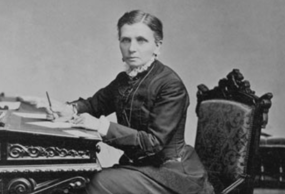 Emmeline Wells