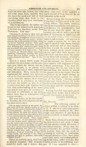 O Mensageiro e Defensor dos Santos dos Últimos Dias, Vol. 2, No. 7, Abril de 1836