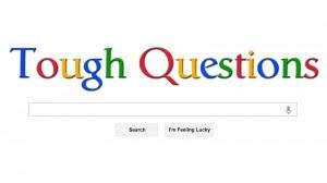 Fazendo as Perguntas Difíceis