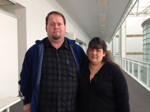 Ron e Jinjer Cooke processaram município por discriminação religiosa
