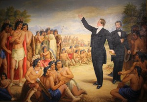 josephSmith-and-indians