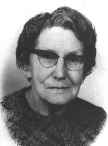 Juanita Brooks