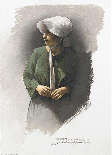 Pioneira, de Michael Dumas
