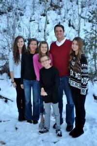 John Dehlin e família. Imagem: mormonstories.org