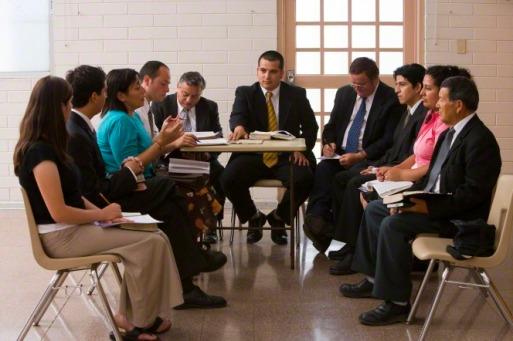 Mulheres são importantes ou relevantes nos Conselhos da Ala?