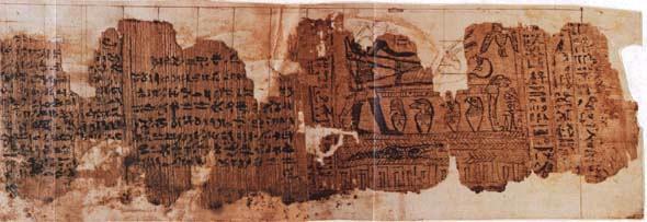 Livro de Abraão  50 Anos dos Papiros  ef69003c88584