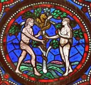 Adão e Eva. Visão de Joseph Smith.