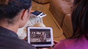 Sisters_iPad