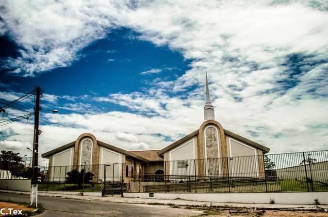 Igreja SUD Restringirá Internet em Capelas