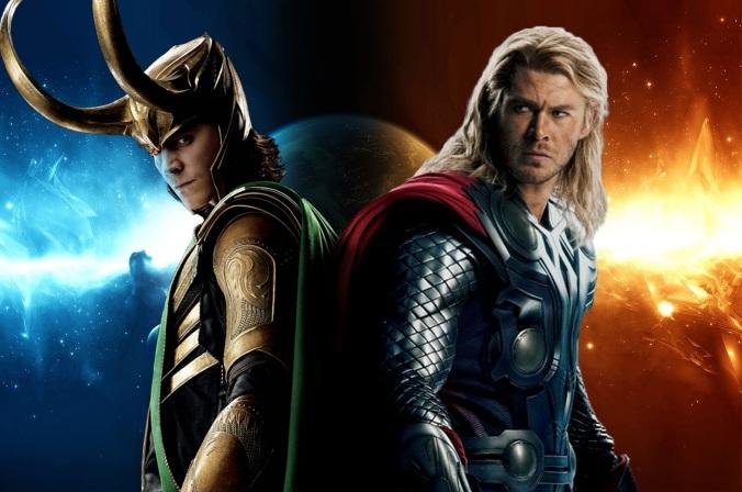 Os deuses nórdicos Thor e Loki crescem em popularidade na Islândia; Joseph Smith cai.