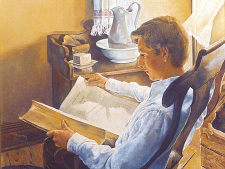 Joseph Smith Lendo