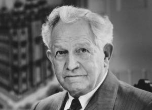 David Oman McKay (1873-1970)