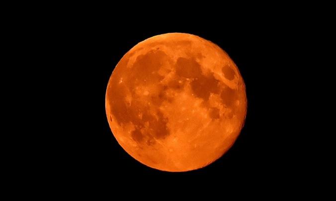 A Lua e os Profetas Mórmons