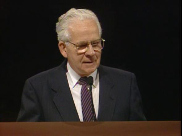 Apóstolo Marvin Jeremy Ashton (1915-1994) serviu no Quórum dos Doze Apóstolos entre 1971 e 1994.