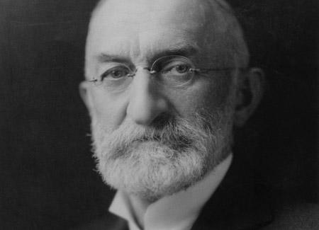 Heber J. Grant, Presidente d'A Igreja de Jesus Cristo dos Santos dos Últimos Dias (1918-1945)