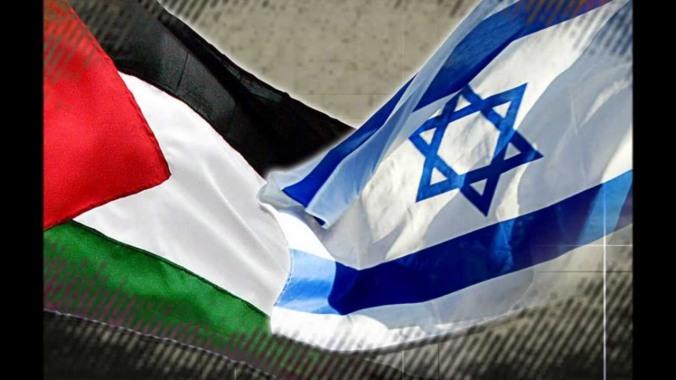 Palestina vs. Israel