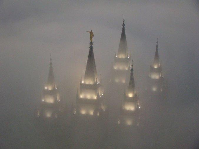 Tempos difíceis para a Igreja Mórmon?