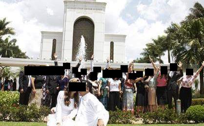 Casamento Templo São Paulo