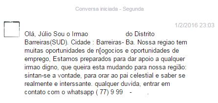 Print irmão Barreiras