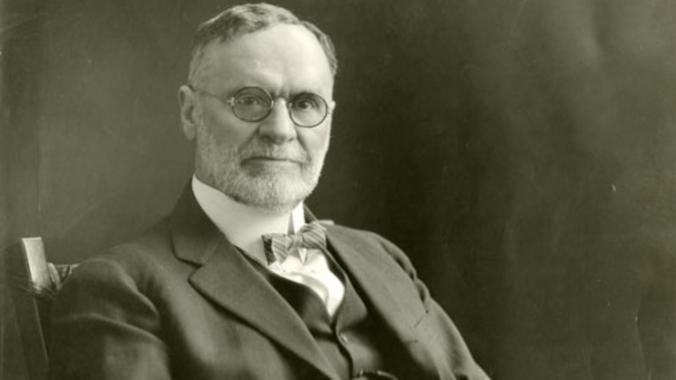 Orson Ferguson Whitney, Apóstolo da Igreja SUD (1906-1931)