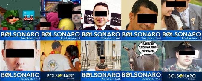 Mórmons Missionários do Fascismo Brasileiro