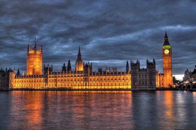 Parlamento UK