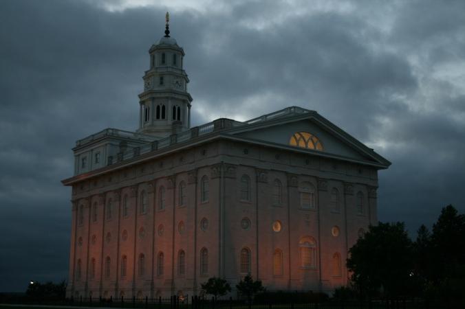 Templo de Nauvoo (4)