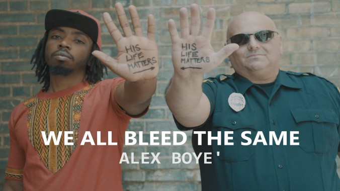 Mórmon Alex Boyé Racismo LGBT