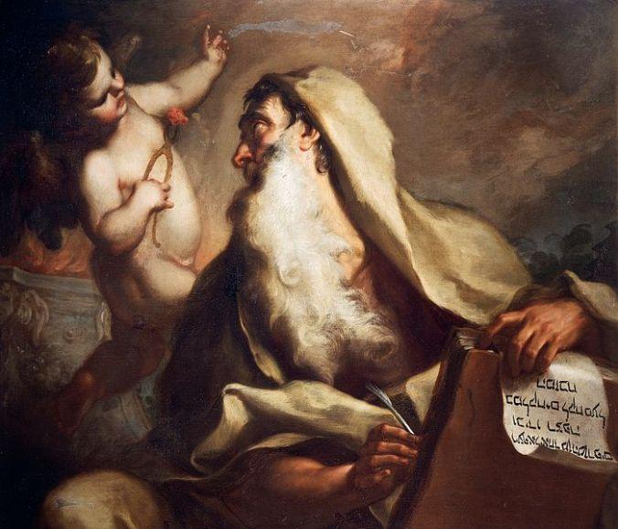 Antonio_Balestra_-_Prophet_Isaiah