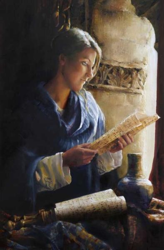 profetisa mórmon