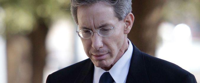Warren Jeffs (1955- ), profeta da Igreja Fundamentalista de Jesus Cristo dos santos dos Últimos Dias