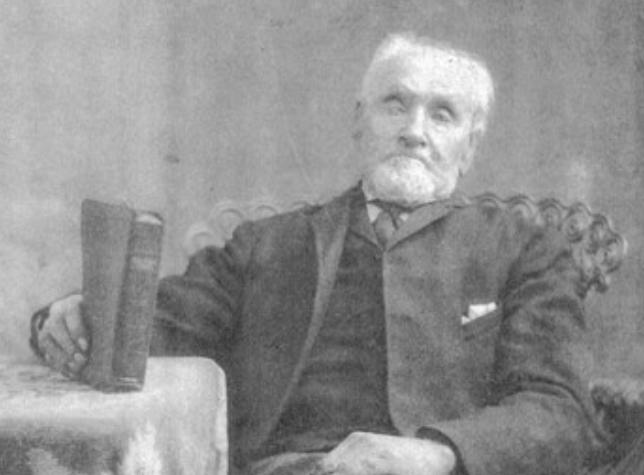 William Bickerton