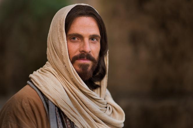 Ator representa Jesus Cristo | Acervo de imagens do site lds.org