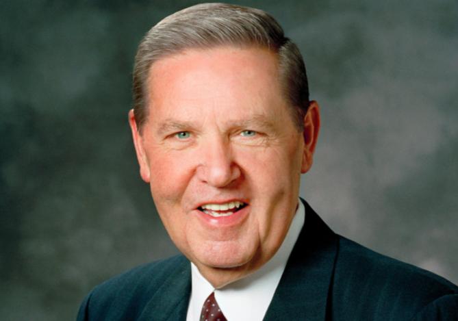 Jeffrey Holland, Apóstolo (1994-presente)