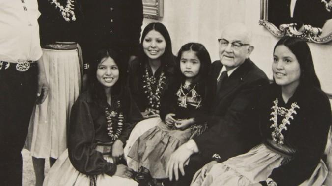 Spencer Kimball Lamanitas Mórmons