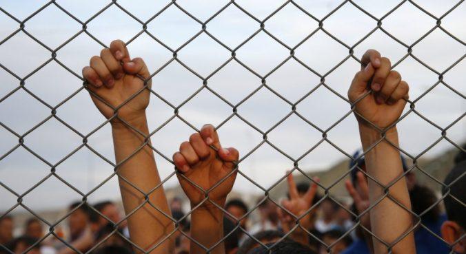 refugiados bíblia migração