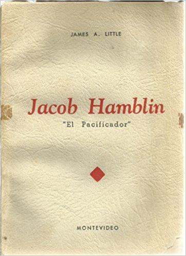 Jacob Hamblin livros mórmons