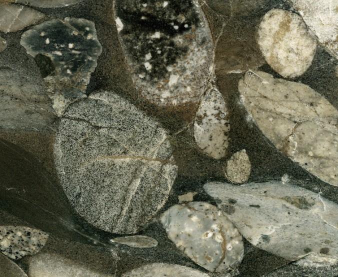 rochas conglomeradas criacionismo ciência religião