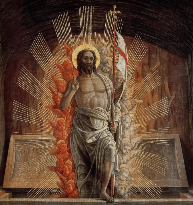 ressurreição Bíblia Game of Thrones