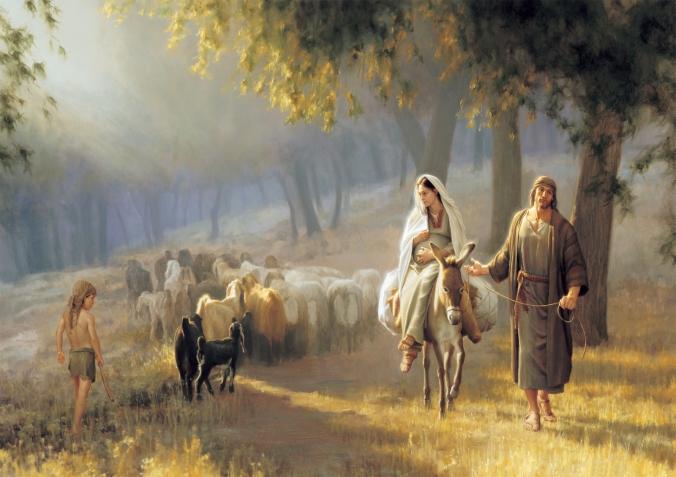 Natal Novo Testamento