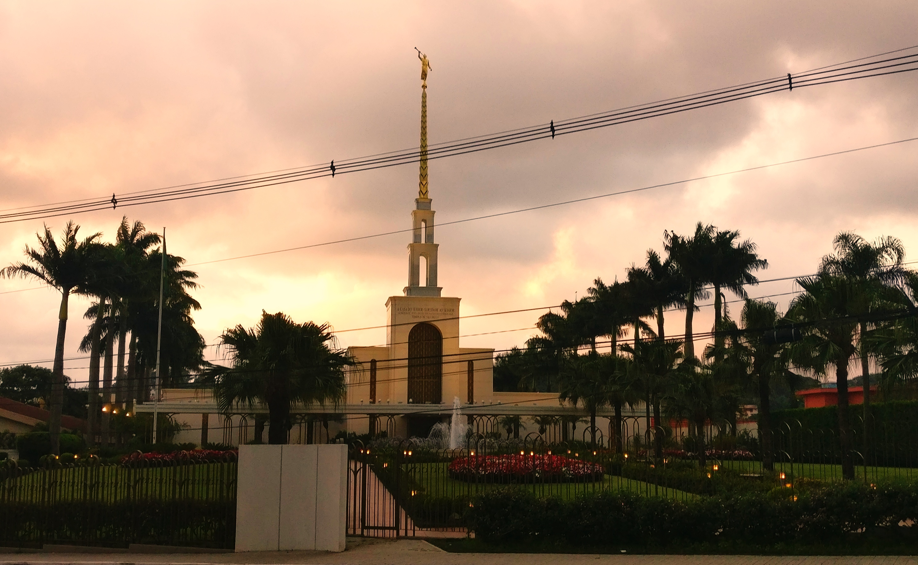Templo SP 2017