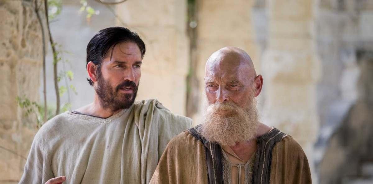 'Paulo, Apóstolo de Cristo' está mais à Coca-Cola que à Bíblia
